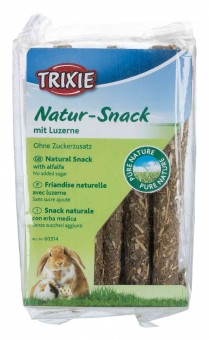 Sticks Natur-Snack für Nager