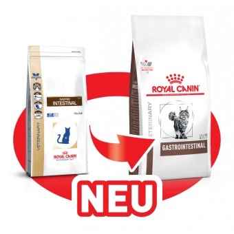 Royal Canin Gastrointestinal Feline
