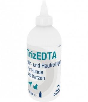 Triz EDTA Ohr - und Hautreiniger
