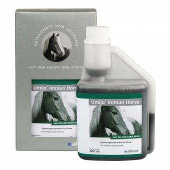 Umijo Immun Horse