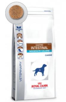 Royal Canin Gastro Intestinal Moderate Calorie B - Ware