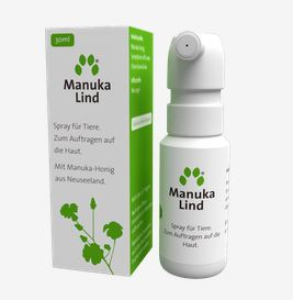 ManukaLind Spray 30g