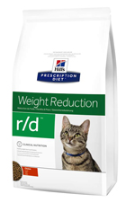 Hills Feline r/d 5kg B - Ware
