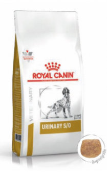 Royal Canin Urinary 7,5kg B - Ware