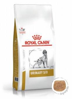 Royal Canin Urinary S/O Hund