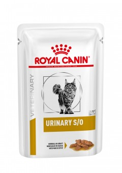 Royal Canin Urinary S/O Häppchen
