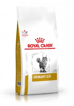Royal Canin Urinary S/O 1,5 kg (Katze)
