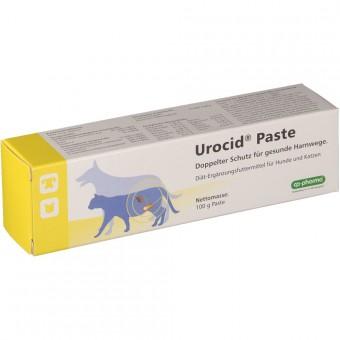 Urocid Paste