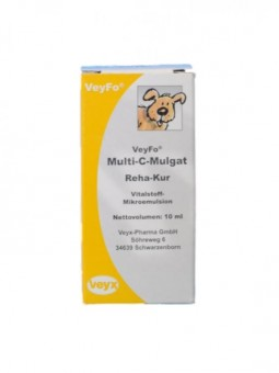 VeyFo Multi-C-Mulgat