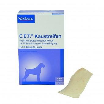Virbac C.E.T. Kaustreifen