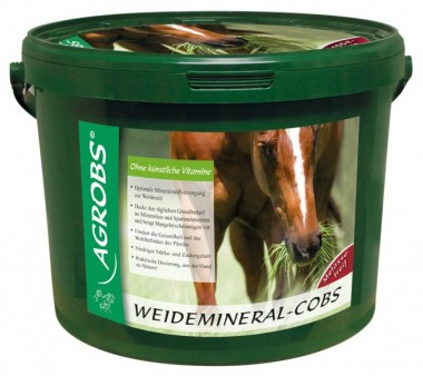 Agrobs Weidenmineral-Cobs