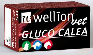 WellionVet GLUCO CALEA Blutzucker-Teststreifen