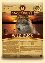 Wolfsblut Wild Duck 15 kg