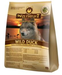 Wolfsblut Wild Duck B - Ware
