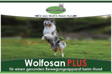 Wolfosan Plus