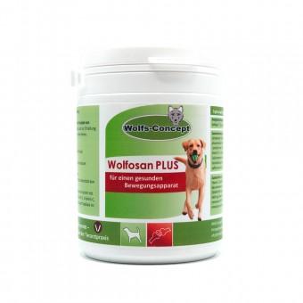 Wolfosan Plus 150 Tabletten