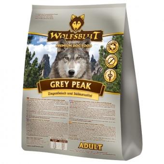 Wolfsblut Grey Peak Adult