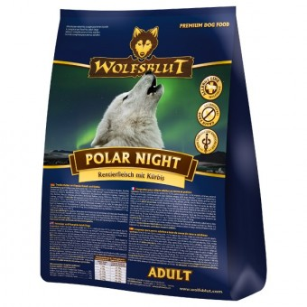 Wolfsblut Polar Night