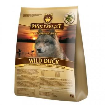 Wolfsblut Wild Duck B-WARE