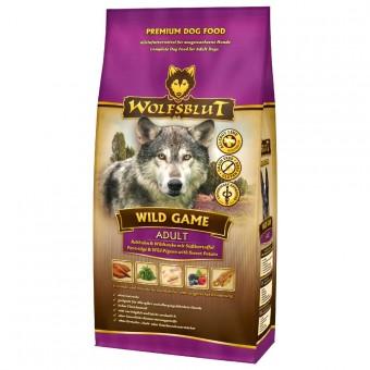 Wolfsblut Wild Game 2 kg