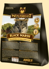 Wolfsblut Black Marsh 500 g
