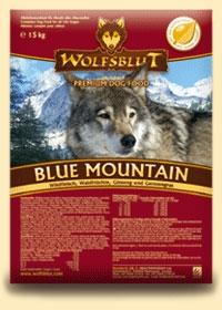 Wolfsblut Blue Mountain 2 kg