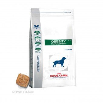 Royal Canin Obesity Management B-WARE