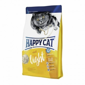 Happy Cat Supreme Fit&Well Adult Leicht
