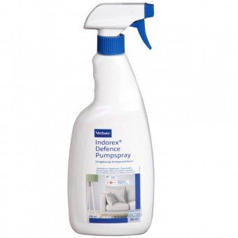 Indorex Defence  Pumpspray