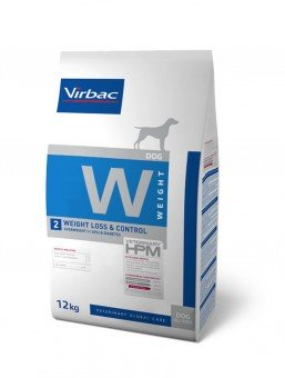 Virbac Veterinary HPM Dog Weight 2
