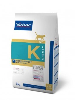 Virbac Veterinary HPM Cat Kidney 1