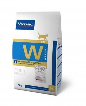 Virbac Veterinary HPM Cat Weight 2