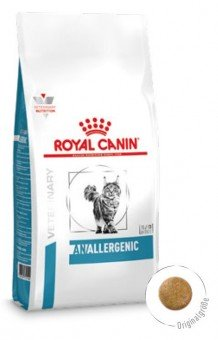 Royal Canin Anallergenic Katze
