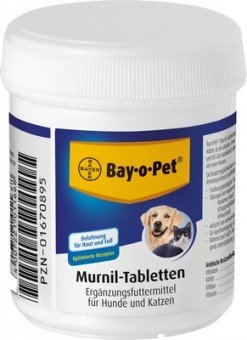 Bay-o-Pet Murnil