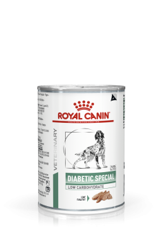 Royal Canin Diabetic Special Low Carb. Mousse
