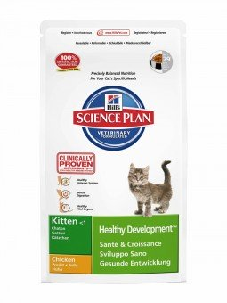 Hills Science Plan Feline Kitten Healthy Development