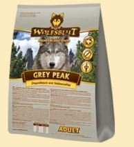 Wolfsblut Grey Peak Adult