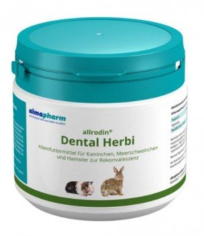 allrodin Dental Herbi
