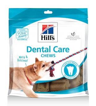 Hills Canine Dental Care Chews Leckerlies
