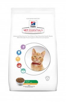 Hills VetEssentials Kitten