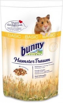 Bunny HamsterTraum Basic
