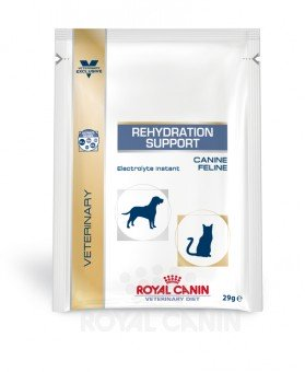 Royal Canin Rehydration Support 1 x 29 g