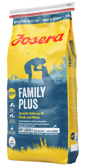 Josera Emotion Family Plus