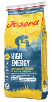 Josera Emotion High Energy