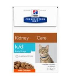 Hills Feline k/d Early Stage Frischebeutel