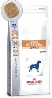 Royal Canin Gastro Intestinal Low Fat B-WARE