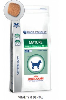 Royal Canin Mature Small Dog