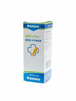 Canina Petvital Bird Power