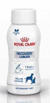 Recovery Liquid Dog / Cat
