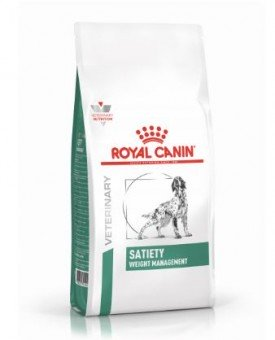 Royal Canin Satiety Weight Management